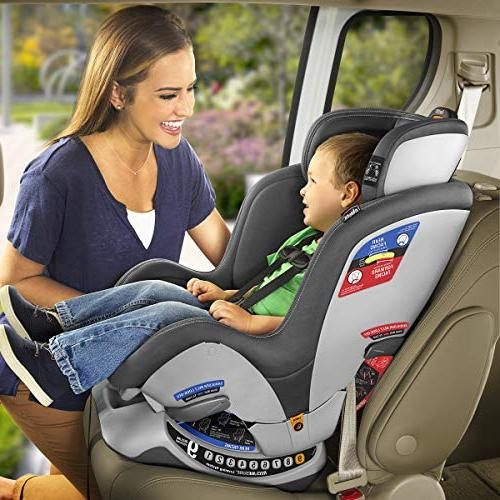 Chicco NextFit Car