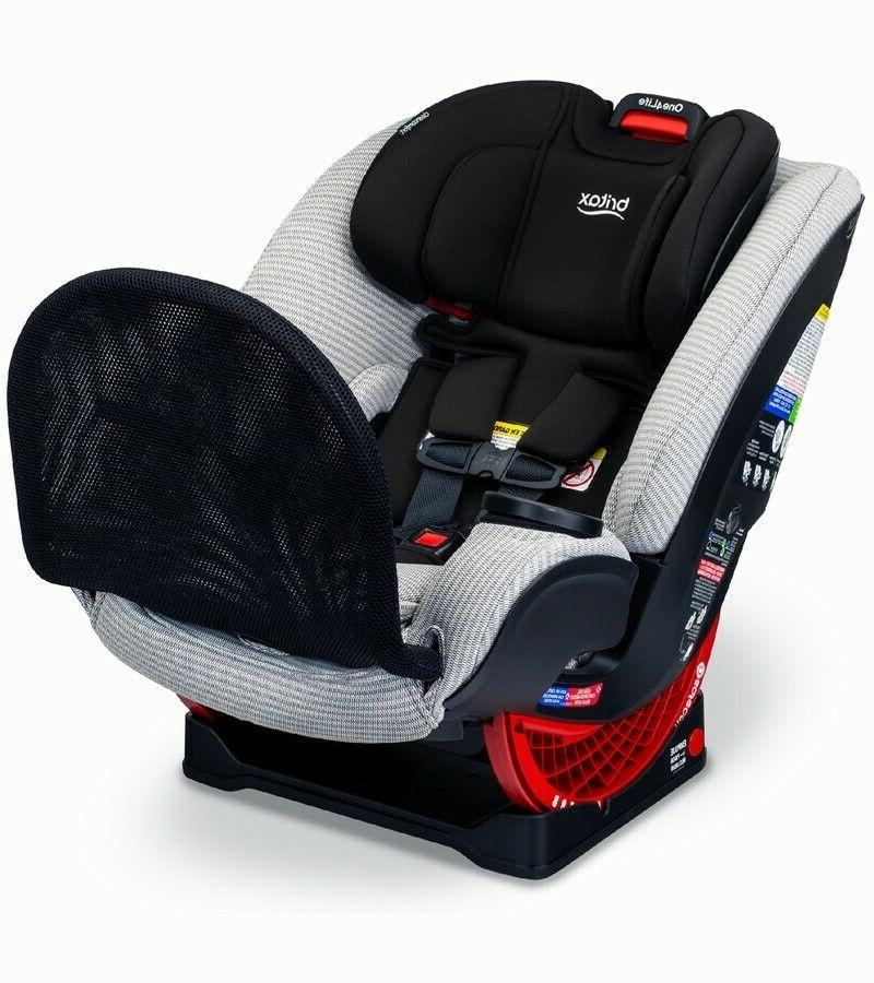 one4life clicktight all in one car seat