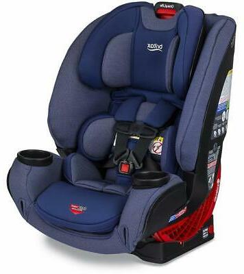 Britax One4Life Clicktight Convertible Seat