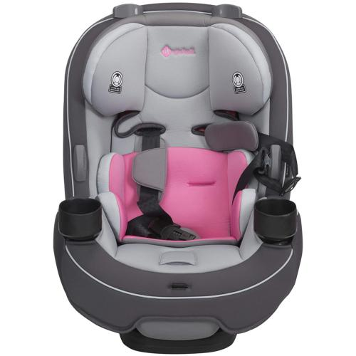 Safety 1?? and Go 3-in-1 Seat Carbon Newborn