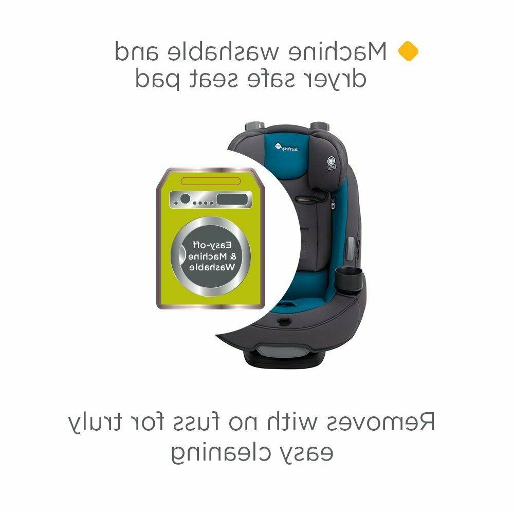 Safety 1st and Go 3-in-1 Car Seat Harvest Moon
