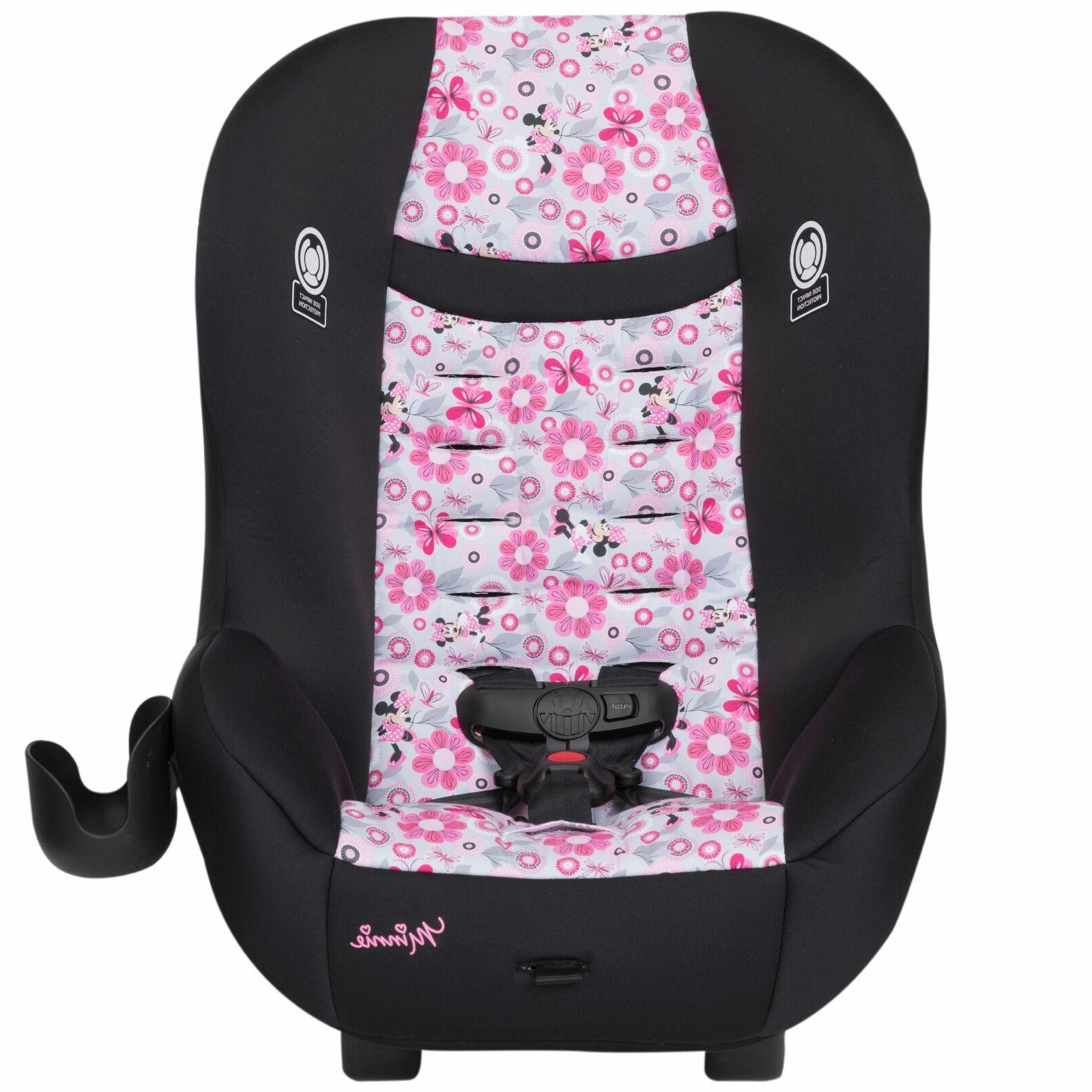 Disney Luxe Car Seat, Minnie