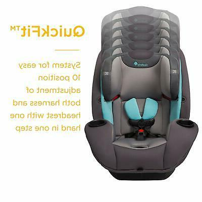 Safety 1st 360 4-in-1 Convertible Seat, HX