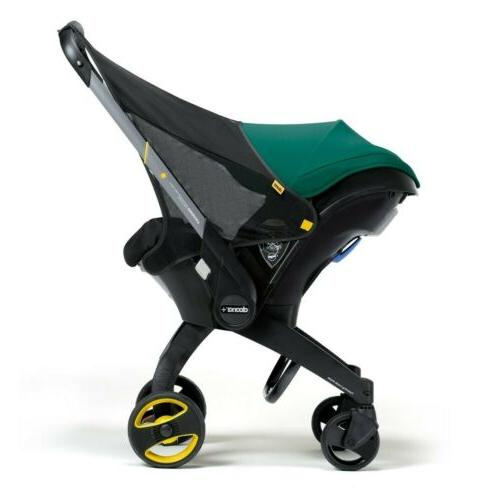 Weather SHIELD SUNSHADE ATTACHMENT Infant Car