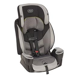Evenflo Maestro Sport Harness Booster Car Seat, Crestone Pea