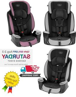 Evenflo Maestro Sport Harness Booster Car Seat Assorted Colo