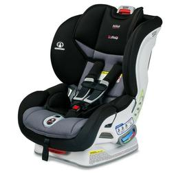 Britax Marathon ClickTight Convertible Car Seat 1 Layer Impa