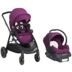 Maxi-Cosi 5-In-1 Modular Travel System - Stroller And Mico 3