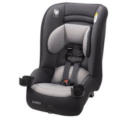 Cosco MightyFit 65 Convertible Car Seat - Coral Reef