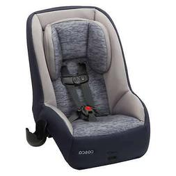 Cosco MightyFit 65 DX Convertible Car Seat in Heather Navy B