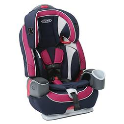 Graco Nautilus 65 LX 3-in-1 Harness Booster - Alya