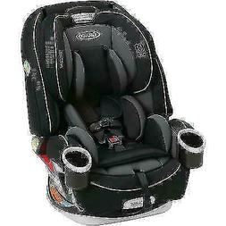 NEW Graco 4Ever 4-in-1 Convertible Car Seat Dunwoody Green 2