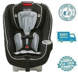 New Black Gray Convertible Car Seat Baby Vehicle Chair For B