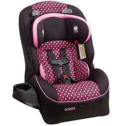 New Cosco Easy Elite 3-in-1 Convertible Car Seat, Spring Pet