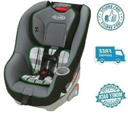 New Green Gray Convertible Car Seat Baby Vehicle Chair For B