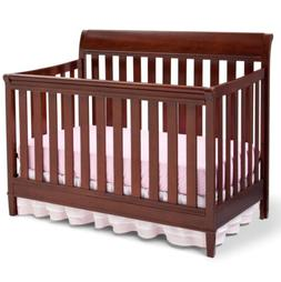 new haven 4 in 1 convertible crib