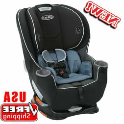 NEW Graco Sequence 65 Convertible Car Seat for Infant Child