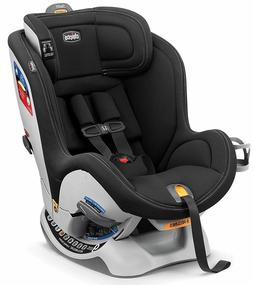 Chicco NextFit Sport Convertible Car Seat, Black