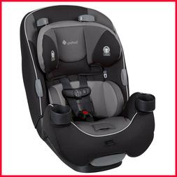 Safety 1st EverFit 3-in-1 Convertible Car Seat, From 5 to 1