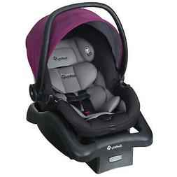 Safety 1st onBoard 35 LT Infant Car Seat, Plum Reign