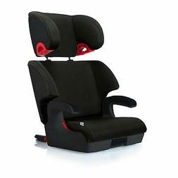 Clek Oobr High Back Booster Car Seat with Recline and Rigid