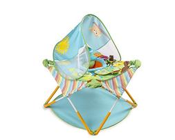 Summer Infant Pop N' Jump Activity Center Baby Play Outdoor