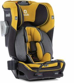 Diono Radian 3QXT 3 Across All-in-One Convertible Car Seat -