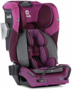 Diono Radian 3QXT All-In-One Booster Child Safety Car Seat P