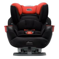 Evenflo Safemax Platinum All-In-One Convertible Car Seat Red