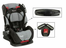 Safety 1st All-In-One Sport Convertible Car Seat Harness Che