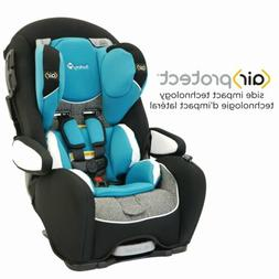 Safety 1st Alpha Omega Elite Air 3-in-1 Convertible car seat