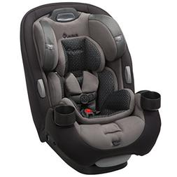 Safety 1st Grow and Go EX Air 3-in-1 Convertible Car Seat, S