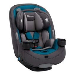 Safety 1st Grow and Go 3-in-1 Convertible Colorful Baby Adju
