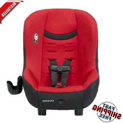 Cosco Scenera Next DLX Convertible Car Seat Toddler Kid Baby