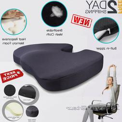 Seat Cushion Gel Pillow Cooling for Sciatica Prostate Tailbo
