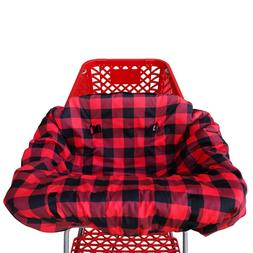 Shopping cart Covers for Baby | High Chair and Grocery Cover