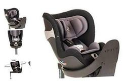 Sirona S Rotating Convertible Car Seat with SensorSafe 2.1,