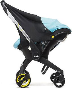 Sunshade Extension for Doona Baby Infant Toddler Car Seat an