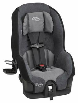 Convertible Car Seat Evenflo Tribute LX For Infants Rear And