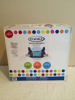 Graco Turbo Booster Turbobooster Youth Booster Car Seat #175