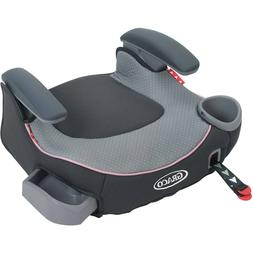 Graco TurboBooster LX Backless Booster Car Seat, Addison Kid