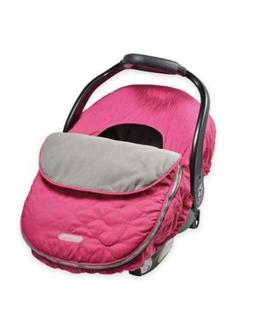 JJ Cole Urban NIB Bundleme Sassy Toddler Pink Gray Car seat