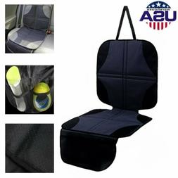 Waterproof Pet Car Seat Back Protector Cover For Kids Baby S