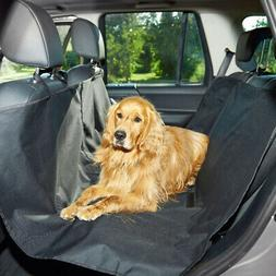 Waterproof Pet Seat Cover Car Protector for Dogs Scratch Pro