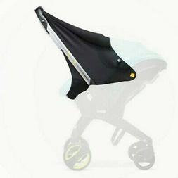 Weather SHIELD SUNSHADE EXTENSION ATTACHMENT for Doona Infan